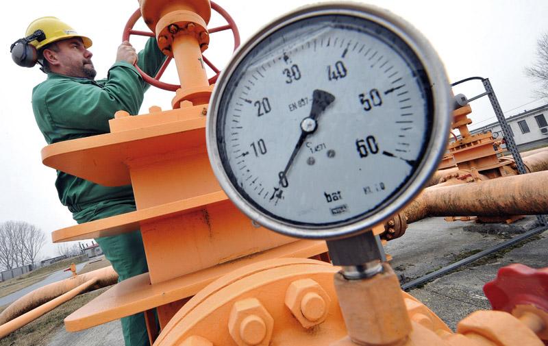 Hydrocarbures : Gros dépoussiérage législatif