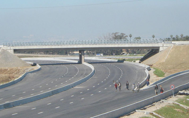 La circulation de la boucle Casablanca vers Rabat sera fermée à compter du 9 février