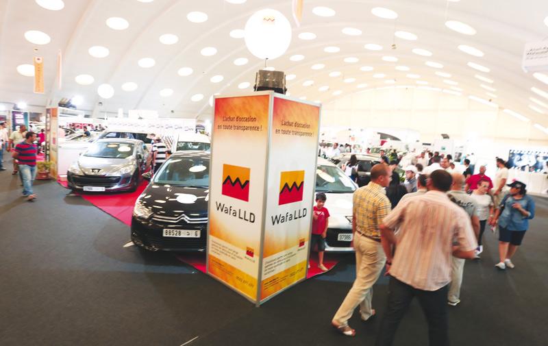 Salon de l'auto d'occasion Casablanca: Clôture en apothéose