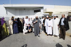 Huitième anniversaire des attentats du 16 mai : Annassir se bat toujours pour la libération des détenus salafistes