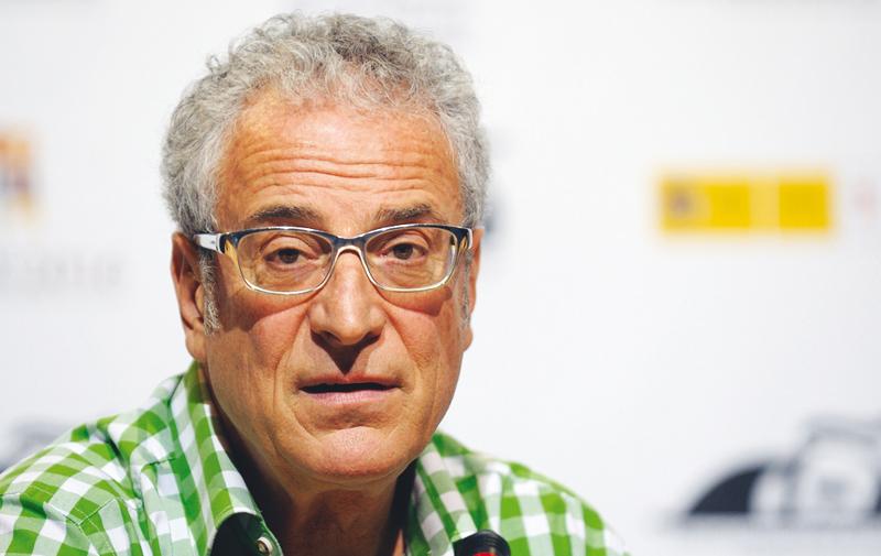 Festival du cinéma méditerranéen de Tétouan : Luis Minarro président du jury