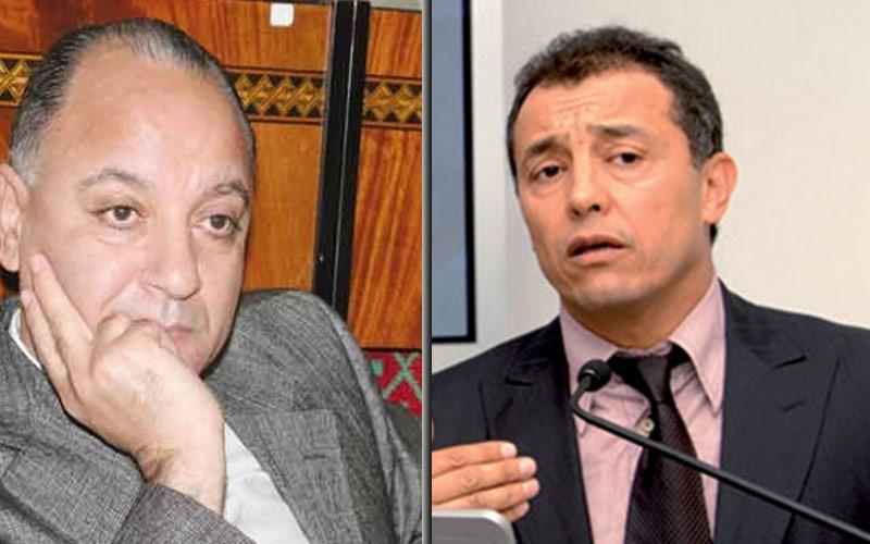 Lachgar vire Abdelali Domou et Ahmed Réda Chami du parti de l'USFP