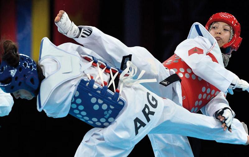 Taekwondo : Le tournoi qualificatif aux JO 2016 en février à Agadir