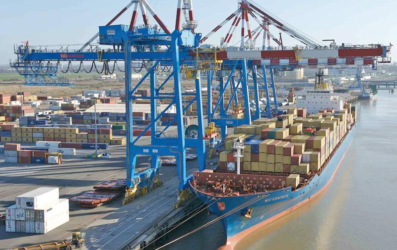 Le déficit import-export s'estompe de 38,6 milliards  de dirhams: La balance se redresse