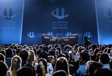 Un Marocain au Clinton Global Initiative University