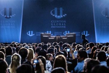 Un Marocain au Clinton Global Initiative University