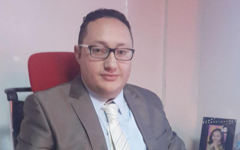 Abdelmounim  El Akkari: Un modèle d'entreprise  au service de l'industrie