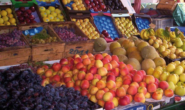 HCP: Baisse des prix à la consommation en février