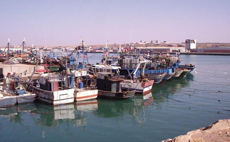 Tan Tan : 20 millions DH contre l'ensablement du port