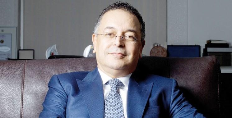 Perspectives  de croissance : Lahcen Haddad énumère quelques pistes