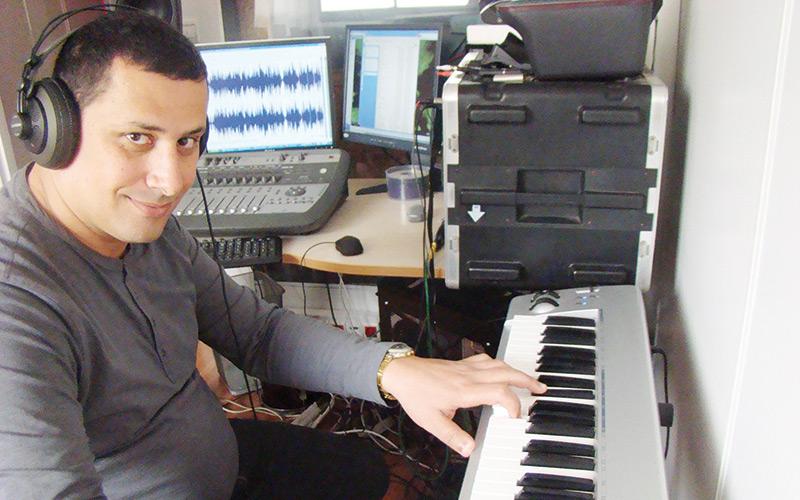 Karim Slaoui : Quand la musique andalouse épouse les mélodies classiques