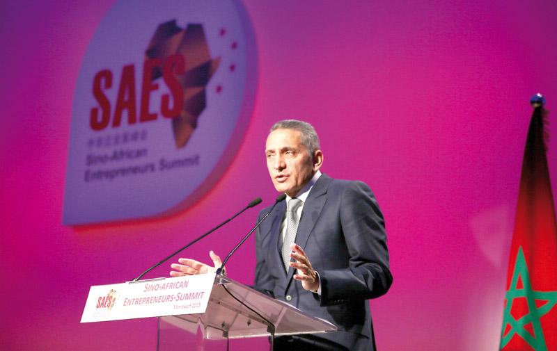 Sommet sino-africain : La première édition tient ses promesses