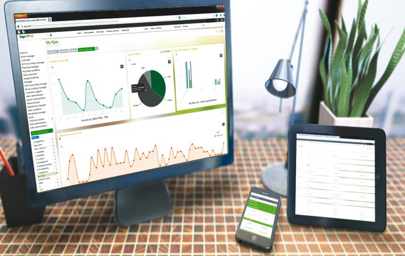 Sage ERP X3 version 7: Une solution pointue pour  les entreprises marocaines