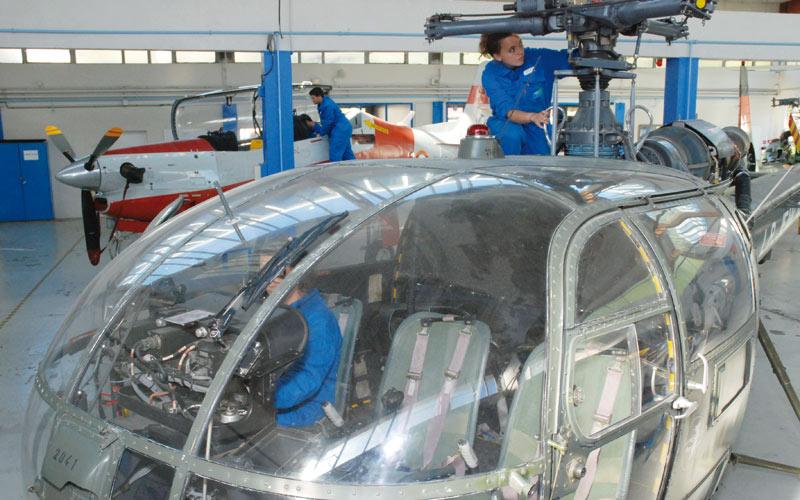 Aéronautique : le Maroc en force à l'Aéromart Toulouse