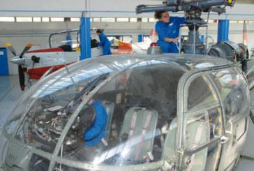 Nouaceur: L'Institut des Métiers de l'Aéronautique double sa capacité