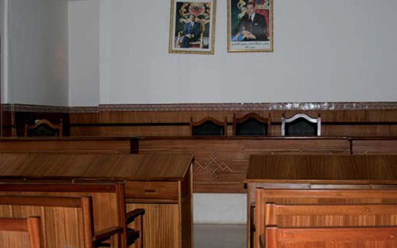 Corruption : un juge écope de deux ans de prison avec sursis