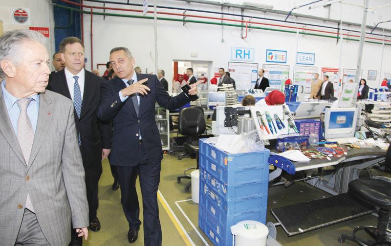 Boeing Company Business : Les professionnels de l'aéronautique réunis à Casablanca