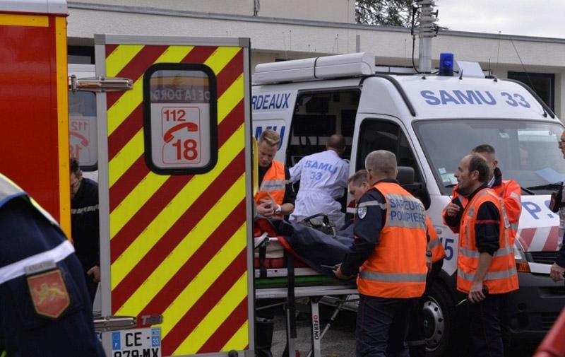 France : 42 morts dans un accident de la route