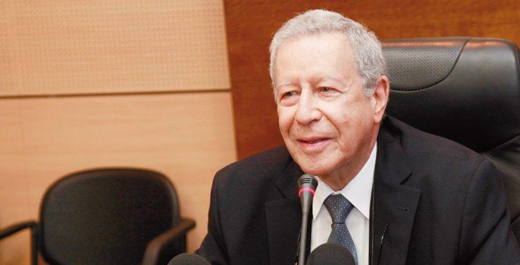 Belmokhtar introduit le partenariat  public-privé dans l'enseignement