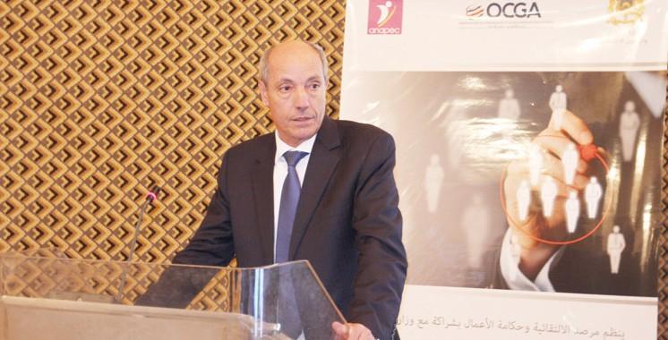 1ères Assises à Rabat et 3èmes du genre: La stratégie nationale de l'emploi se régionalise
