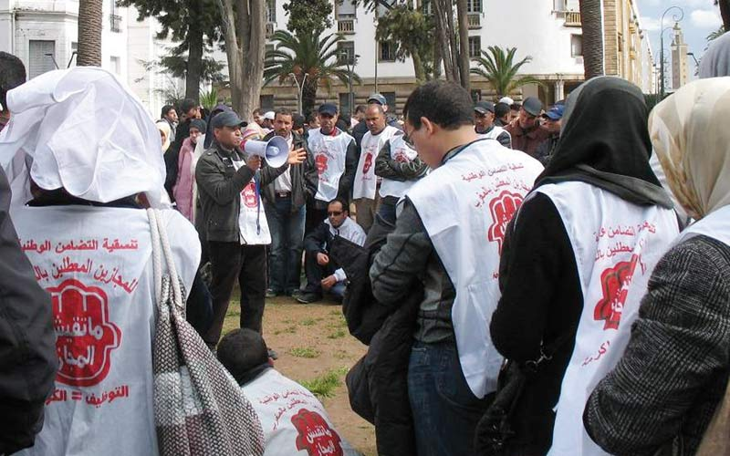 Marché du travail : 86.000 chômeurs de plus au Maroc en 2014