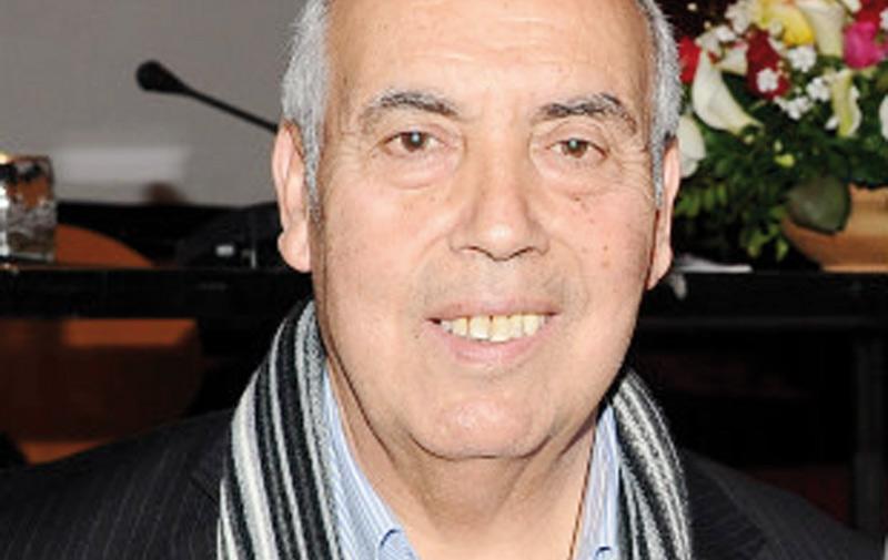 Abdelkader Retnani: «Un lobby gouvernemental pour soutenir le livre»