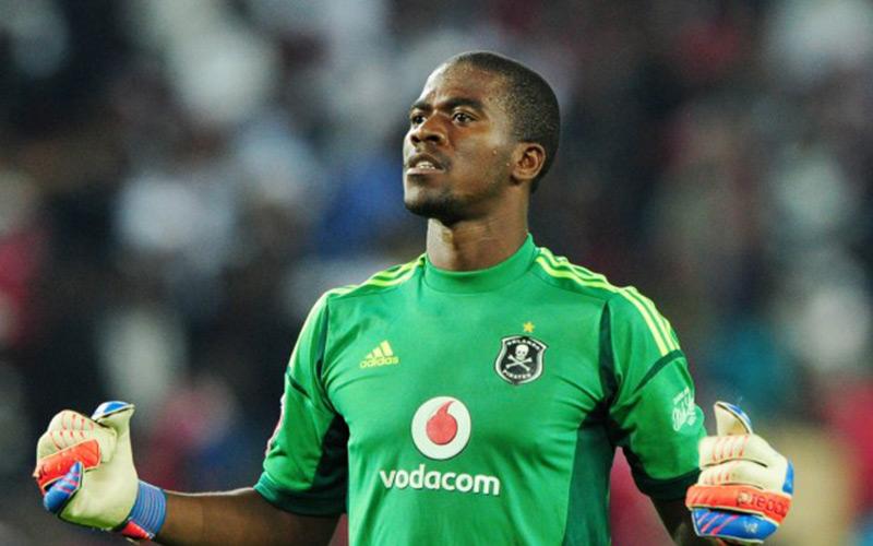 Football : le capitaine de l'Afrique du Sud assassiné