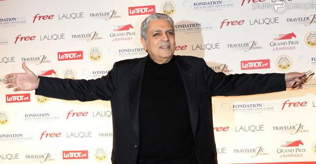 Enrico Macias condamné à rembourser  30 millions d'euros