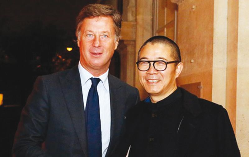 AccorHotels et Huazhu Hotels Group: L'alliance se concrétise