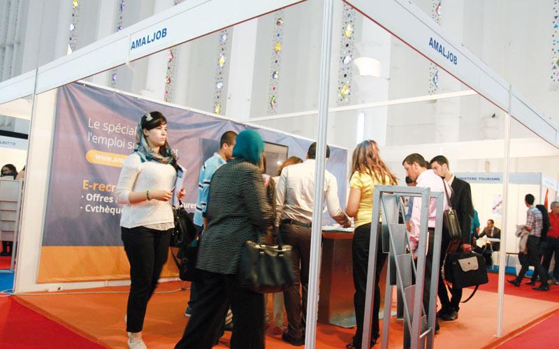 Emploi : l'OCP, Maroc Télécom et la BMCE sont les entreprise préférées des jeunes au Maroc