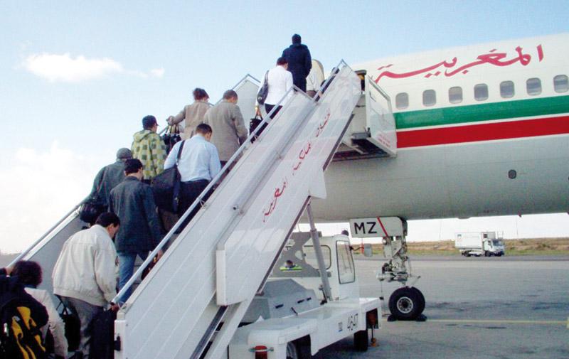Activité aéroportuaire: Un record de près de 2 millions de passagers à fin août