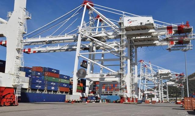 Les activités du port Tanger Med certifiées
