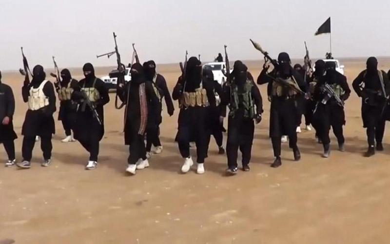 Irak: 24 morts dans des affrontements avec l'EI