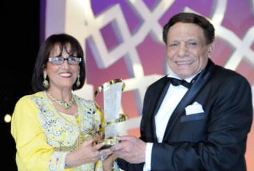 Festival international du film de Marrakech: Adel Imam donne le ton