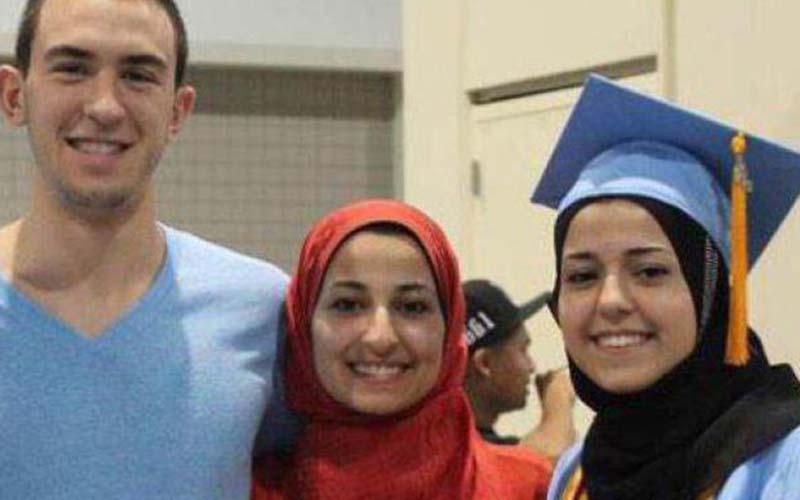 Trois étudiants musulmans assassinés en Caroline du Nord