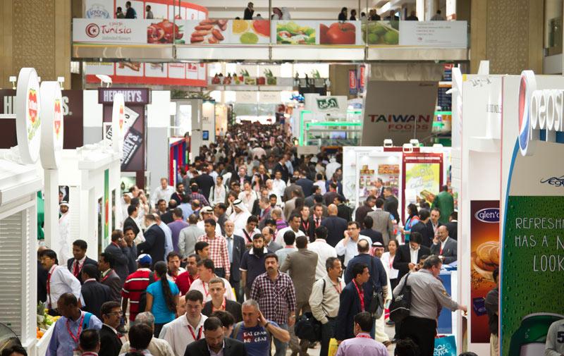 «Gulfood 2015» de Dubaï:  Le Maroc  en vedette