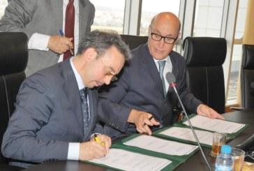 L'OFPPT et le Capac scellent un partenariat