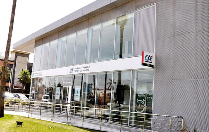 Crédit du Maroc inaugure son nouveau siège régional à Rabat