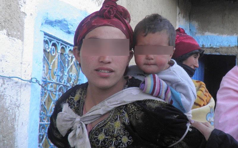 Meknès, Fès et Khénifra : Des mariages de mineures approuvés par les tribunaux