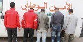 Agadir : Six malfrats cambriolent un commerce