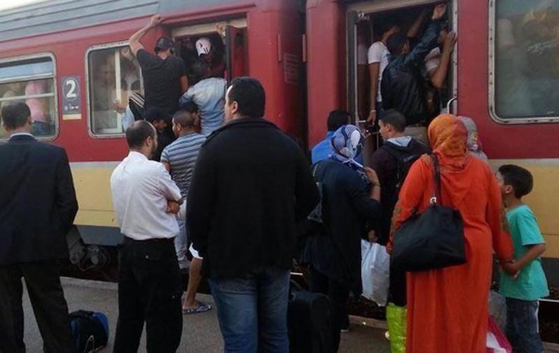 ONCF : 500.000 voyageurs transportés par 1.000 trains du 30 avril au 1er mai