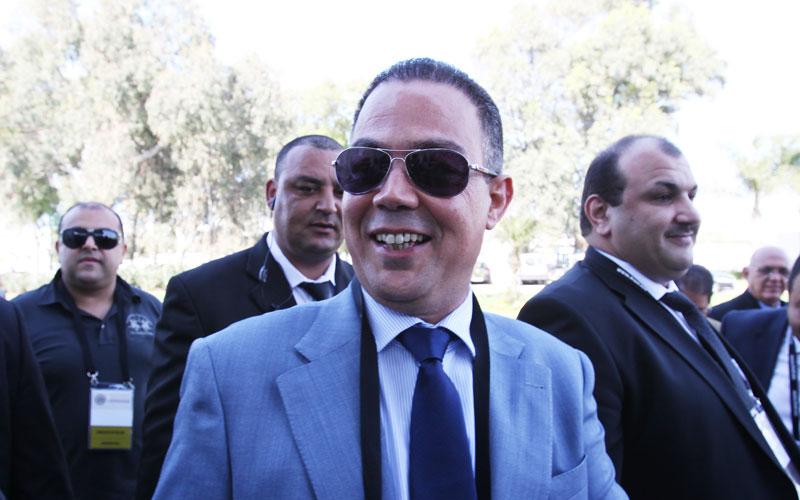 Fouzi Lekjaa, nouveau président de la Fédération royale marocaine de football