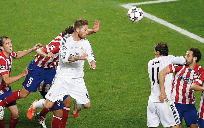 La Copa del Rey  : Atlético-Real, le derby récurrent