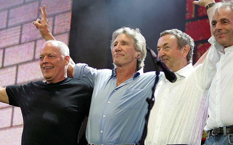 Pink Floyd : Un groupe emblématique