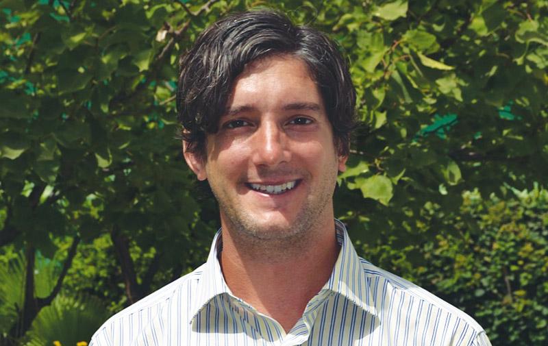 Andy Halus, nouveau PR  du consulat des Etats-Unis