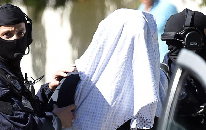 France : Un détenu soupçonné de terrorisme se suicide dans sa cellule