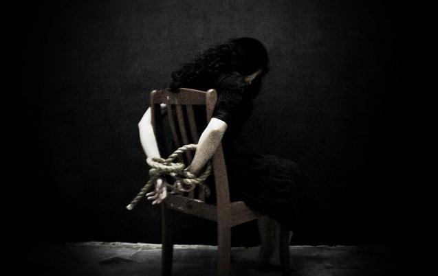 Une jeune fille enlevée de son lit