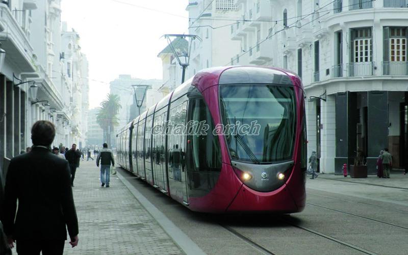 Reportage : Casablanca : Un tramway nommé plaisir !