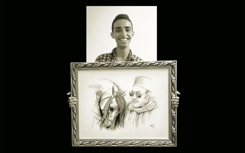 Yassine El Moumni : Eclosion d'un talent pur