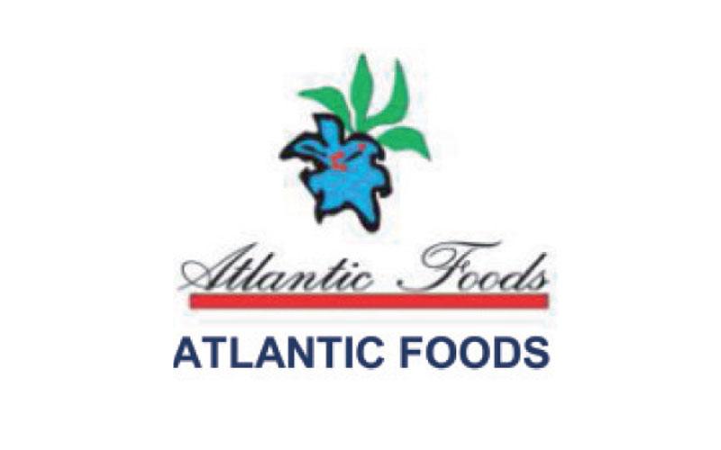 Atlantic Foods, certifiée ISO 9001 version 2008